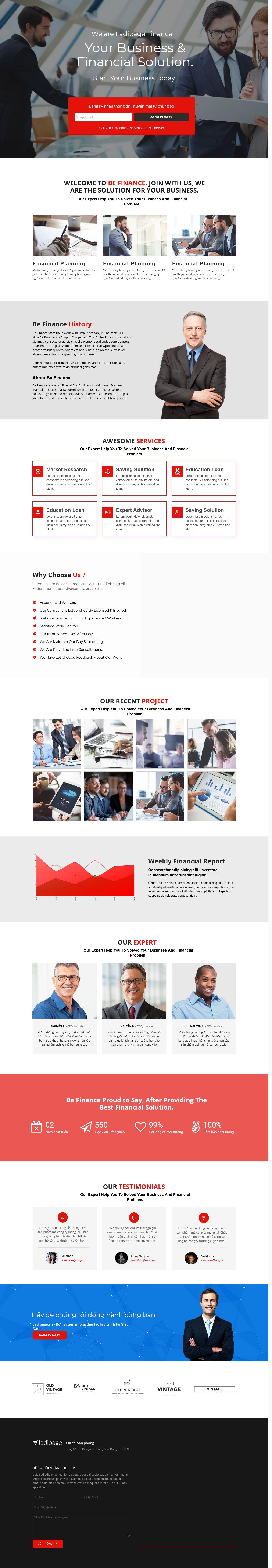 Thiết kế website Thiết kế webiste landingpage bao-hiem---luat---tai-chinh Tài chính Bảo hiểm 03