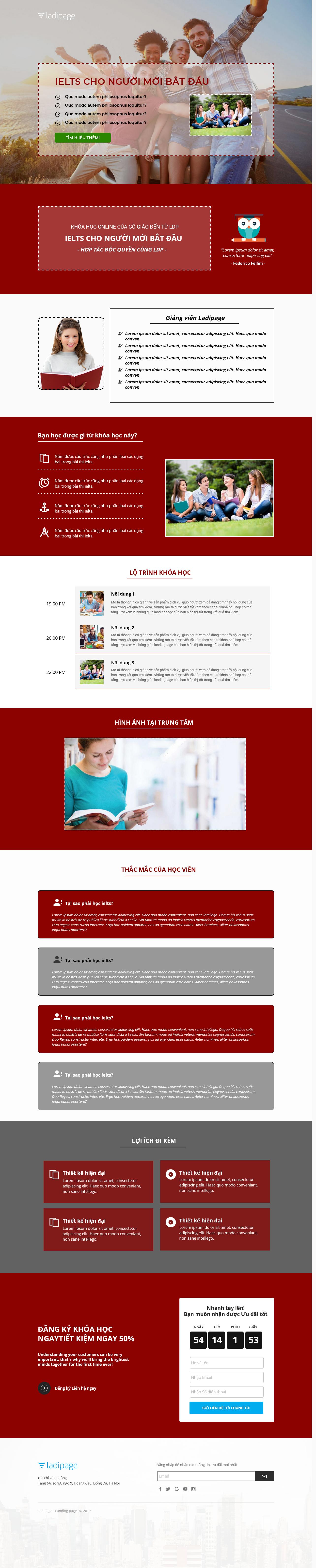 Thiết kế website Thiết kế webiste landingpage giao-duc---du-hoc---nghien-cuu Giáo dục Đào tạo 25