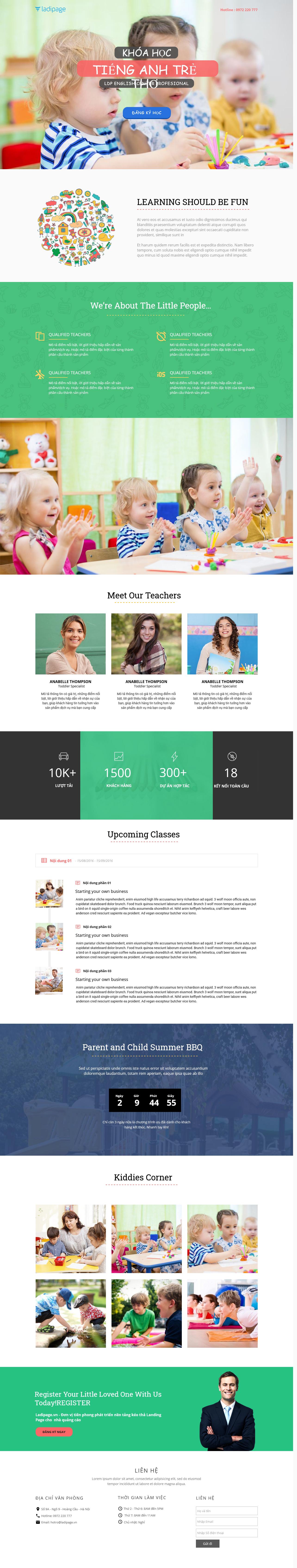 Thiết kế website Thiết kế webiste landingpage giao-duc---du-hoc---nghien-cuu Giáo dục Đào tạo 28