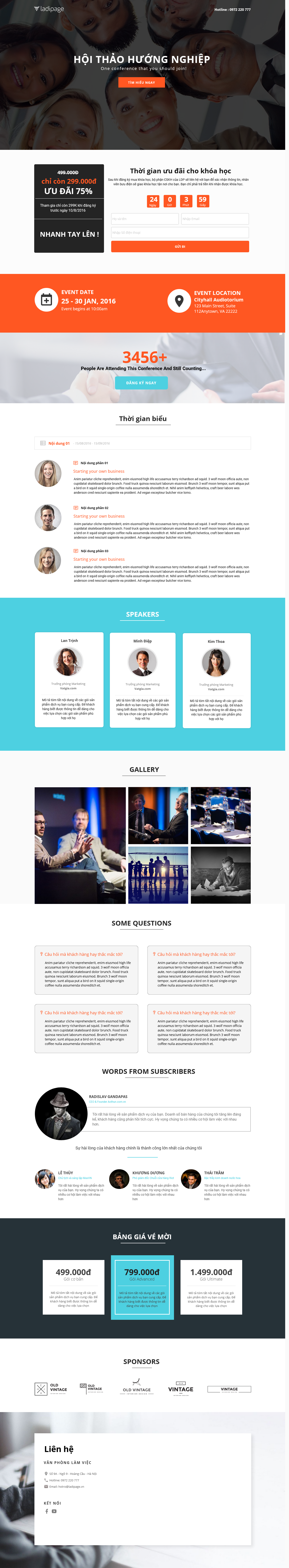 Thiết kế website Thiết kế webiste landingpage su-kien---hoi-thao Sự kiện 14
