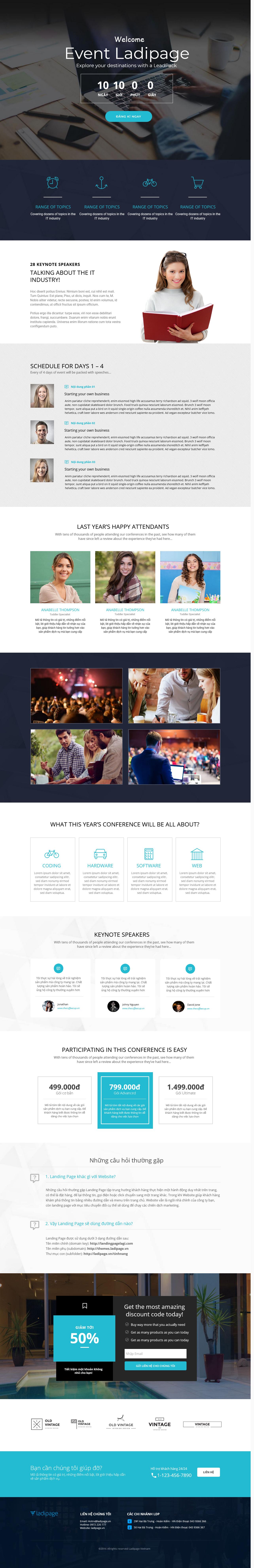 Thiết kế website Thiết kế webiste landingpage su-kien---hoi-thao Sự kiện 23