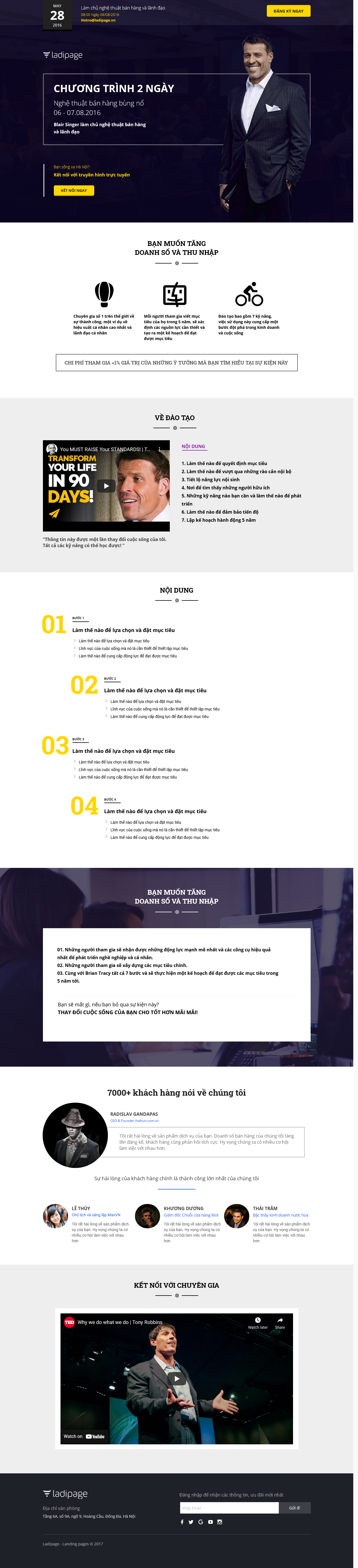 Thiết kế website Thiết kế webiste landingpage su-kien---hoi-thao Tổ chức sự kiện 01